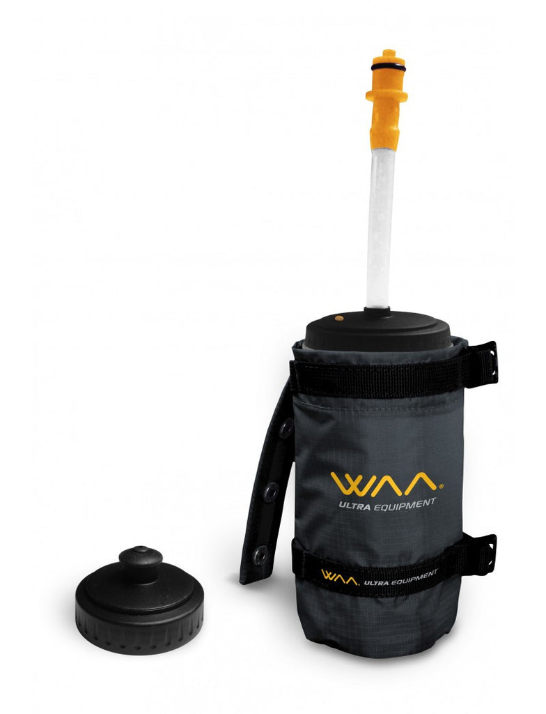 WAA Ultra Equipment UltraBag 20L - Rocky Mountain Ultra - 4