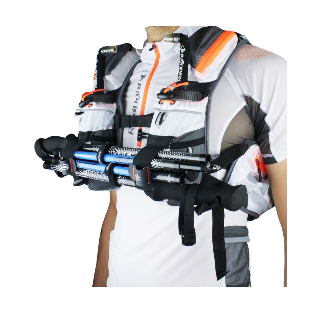 RaidLight Olmo Ultra Raid Desert 20L + 4L Front Pack - Rocky Mountain Ultra - 3