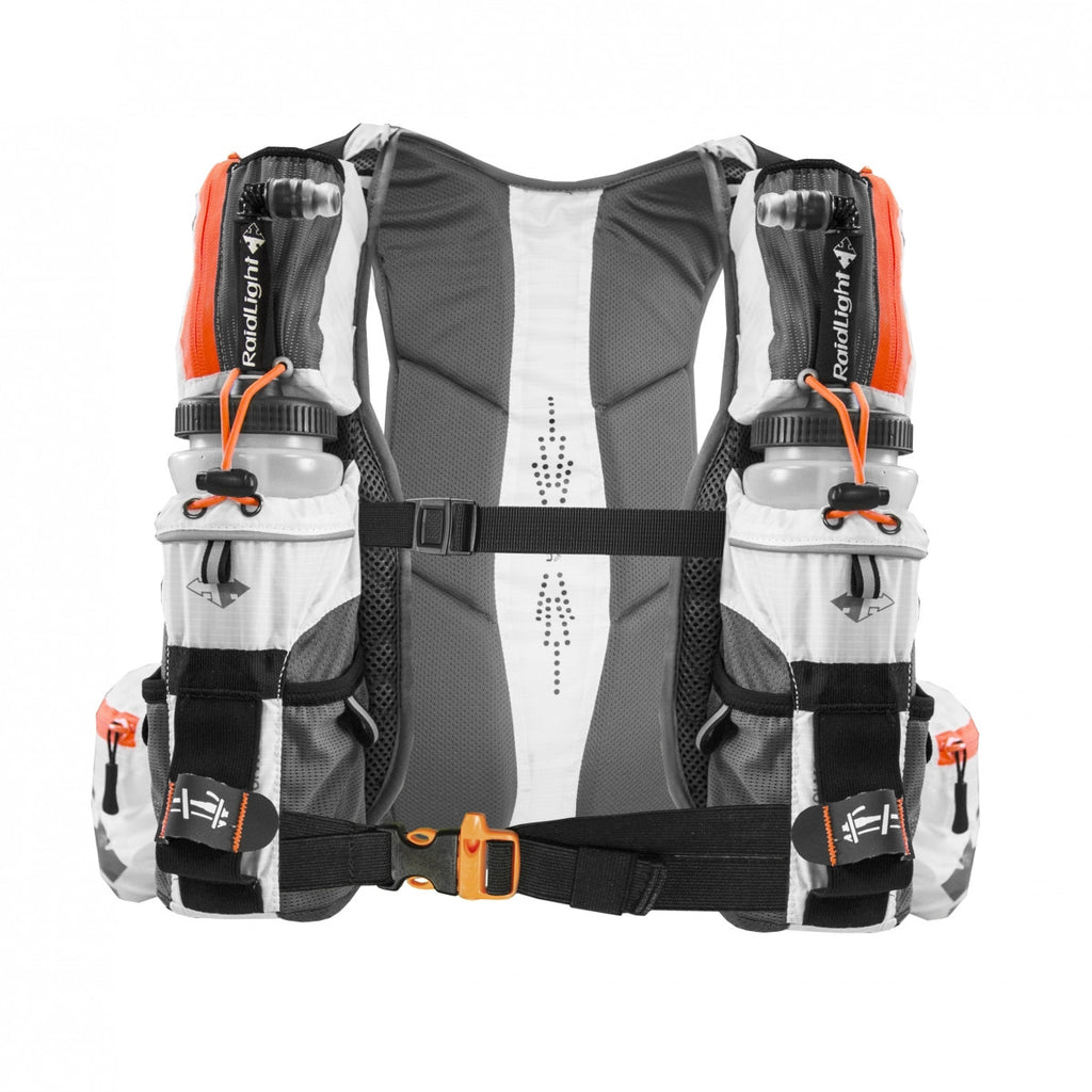 RaidLight Ultra Vest Olmo 12L - Rocky Mountain Ultra - 2