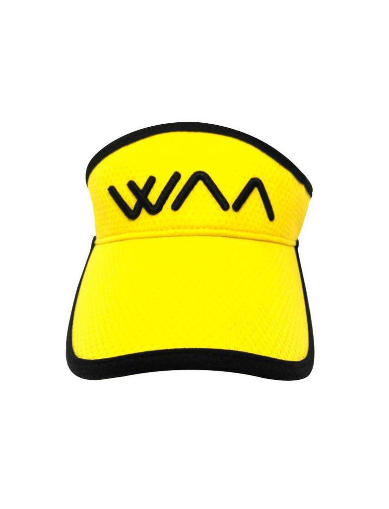 WAA Running Visor - Rocky Mountain Ultra - 1