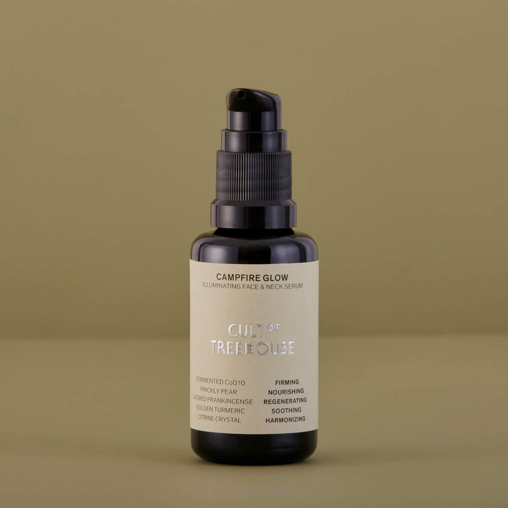 Illuminating Face & Neck Serum