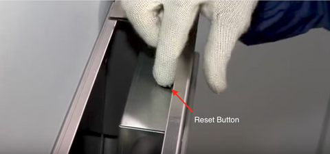 How to Replace an Elkay EZH20 Filter — BottleFillingStations com