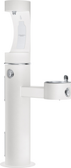 Halsey Taylor 4420BF1U | Freestanding Bottle Filling Station | Filterless, Non-refrigerated