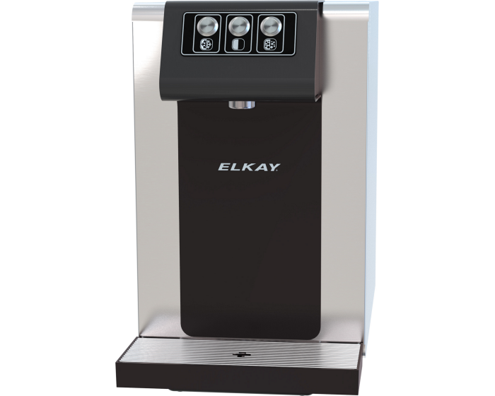 Elkay DSBS130UVPC | Countertop Water Dispenser | Filtered, Refrigerated - BottleFillingStations.com