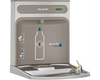 Elkay EZWSRK | Retrofit Bottle Filler Kit | Filterless, Stainless Steel, For use with EZ-style fountains - BottleFillingStations.com