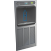 Halsey Taylor HTHBGRN8LM-WF | In-wall Bottle Filler | Filtered, High-efficiency chiller, Hands-free