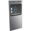 Halsey Taylor HTHBLRLM-WF | In-wall Bottle Filler | Filtered, Non-refrigerated, Hands-free