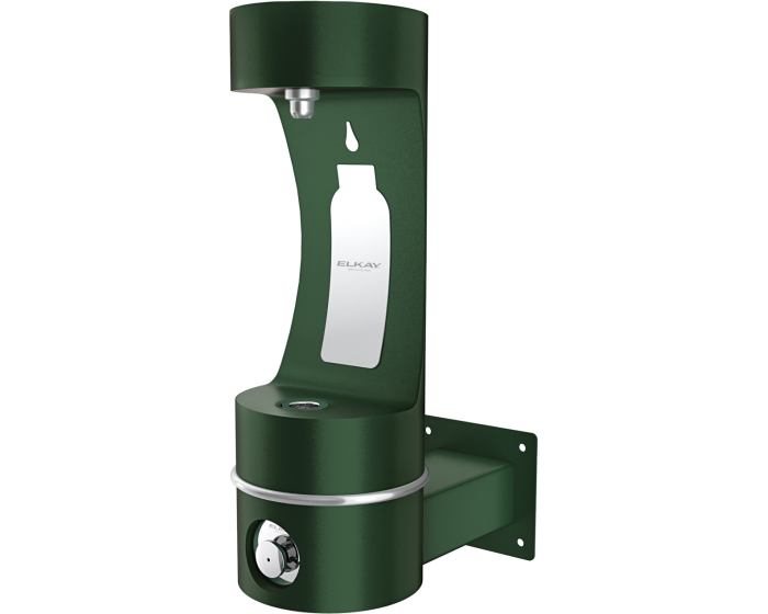 Elkay LK4405BF | Wall-mount Bottle Filler | Filterless, Non-refrigerated - BottleFillingStations.com