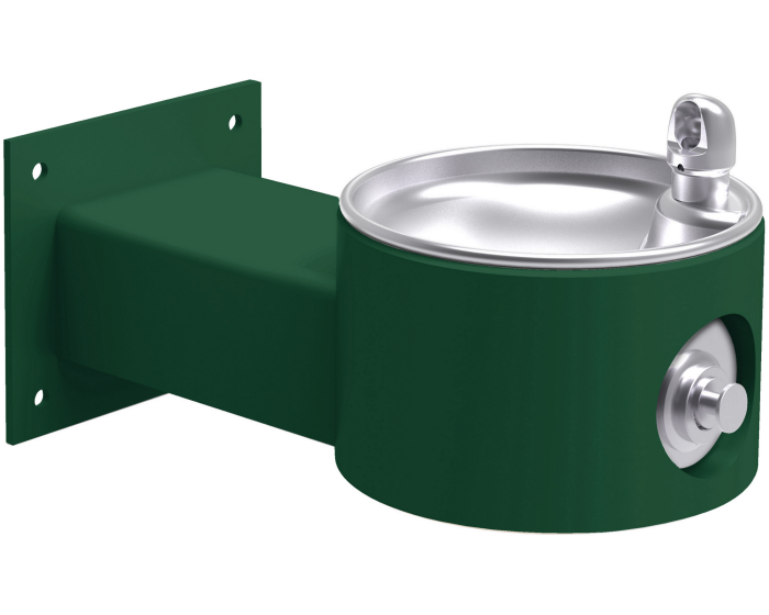 Elkay LK4405FRK | Wall-mount Drinking Fountain | Filterless, Non-refrigerated, Freeze-resistant