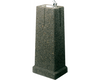 Elkay LK4591 | Freestanding Stone Drinking Fountain | Filterless, Non-refrigerated