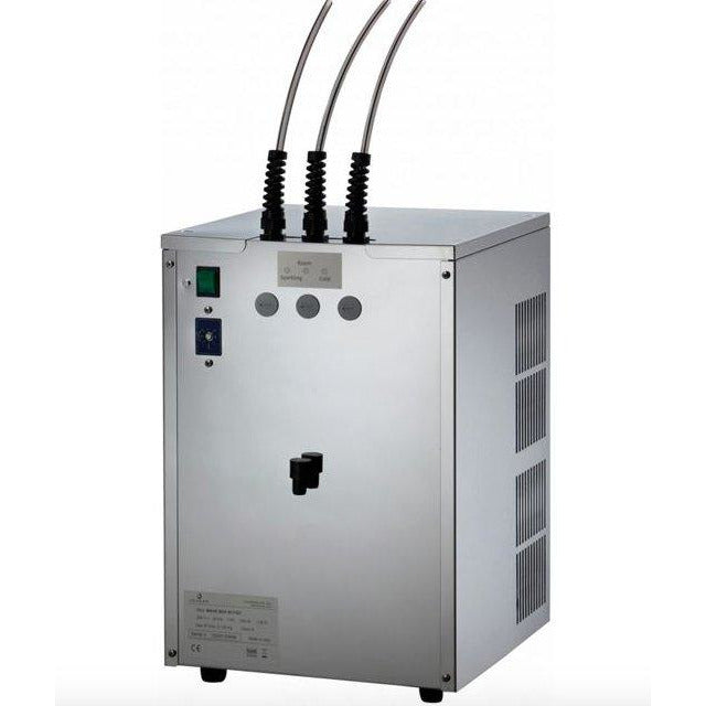 Elkay DSFBF180K | BluPura Carbonation Chiller | Filtered (To be used along DSFB1UVK or DSC2K) - BottleFillingStations.com