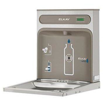 Elkay EMABFWS-RF | Retrofit Bottle Filler | Filterless (For use with EMAB-style fountains) - BottleFillingStations.com