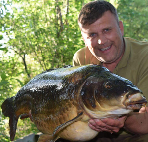 48hr session at Farlows with The Obesessive Carper
