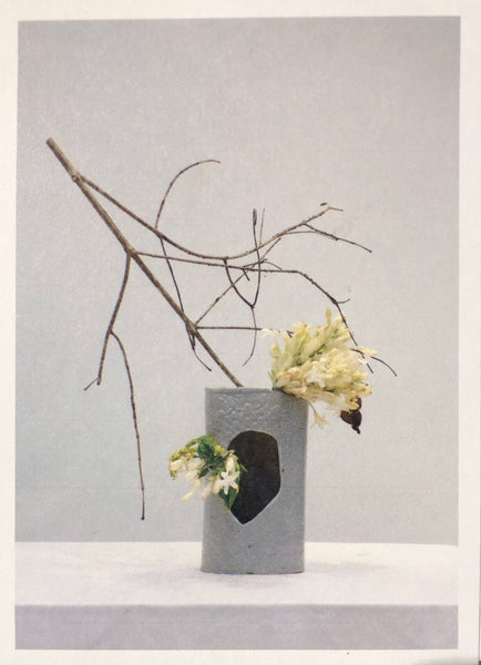algorithmic earth ikebana 1
