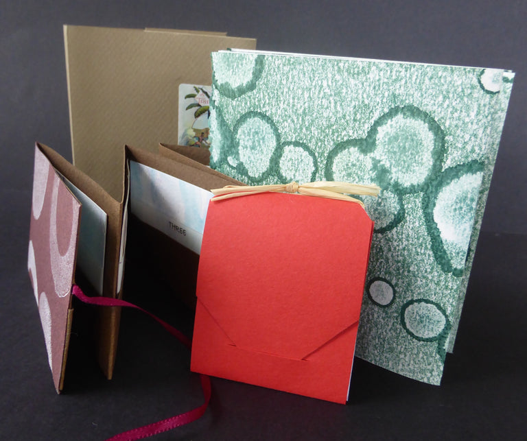 cut-crease-bind: bookmaking workshop june 12