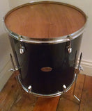 Bass Drum Table 1