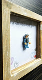 I a-Dumbledore You - Lego Frame 3