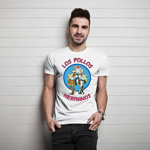Breaking Bad - Los Pollos - T-Shirt