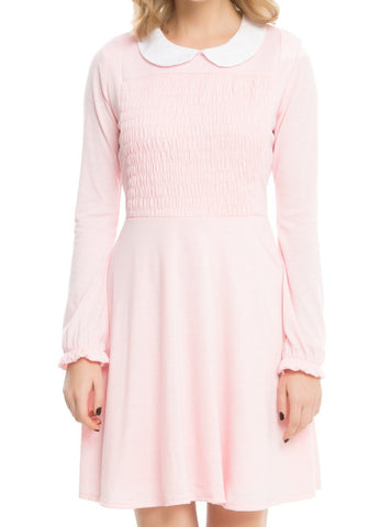 Stranger Things - Eleven Long Sleeved - Dress