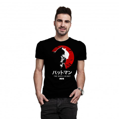 Batman - Japanese - T-Shirt