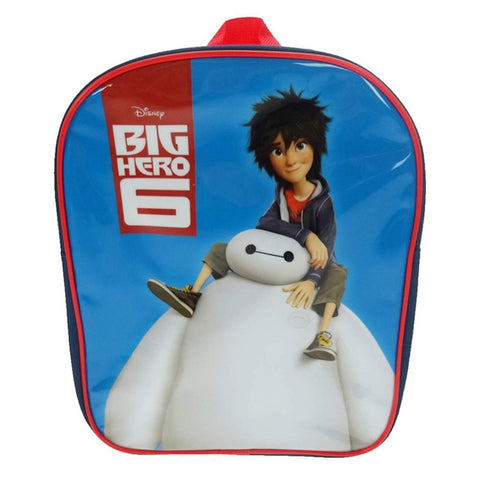 Big Hero 6 - Baymax & Hiro - Backpack