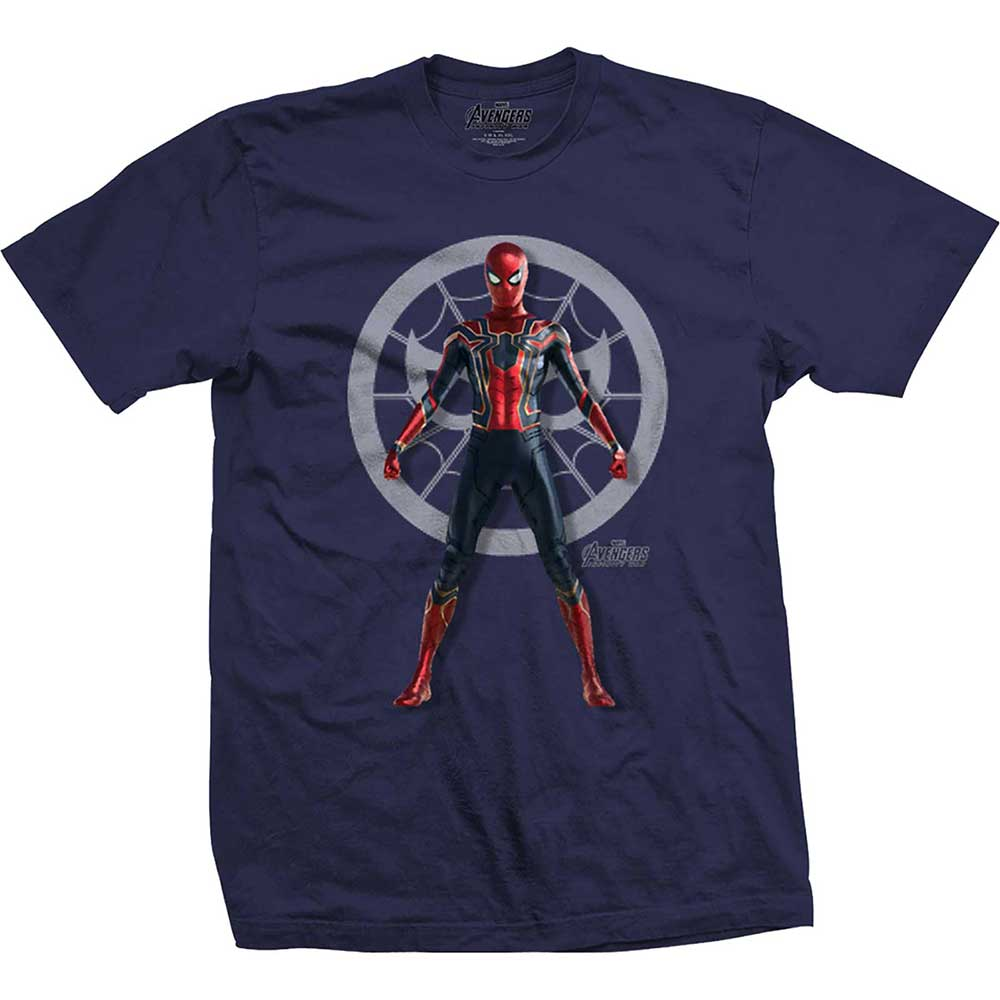 Spiderman - Suit Upgrade - T-Shirt