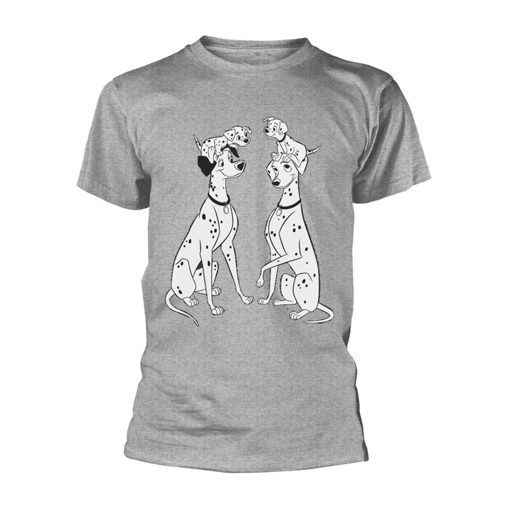 Disney - 101 Dalmations Family - T-Shirt