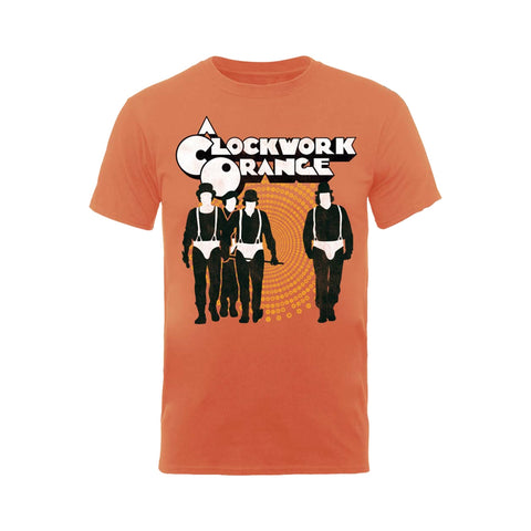 A Clockwork Orange - Poster - T-Shirt