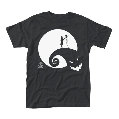 The Nightmare Before Christmas - Moon Oogie Boogie - T-Shirt