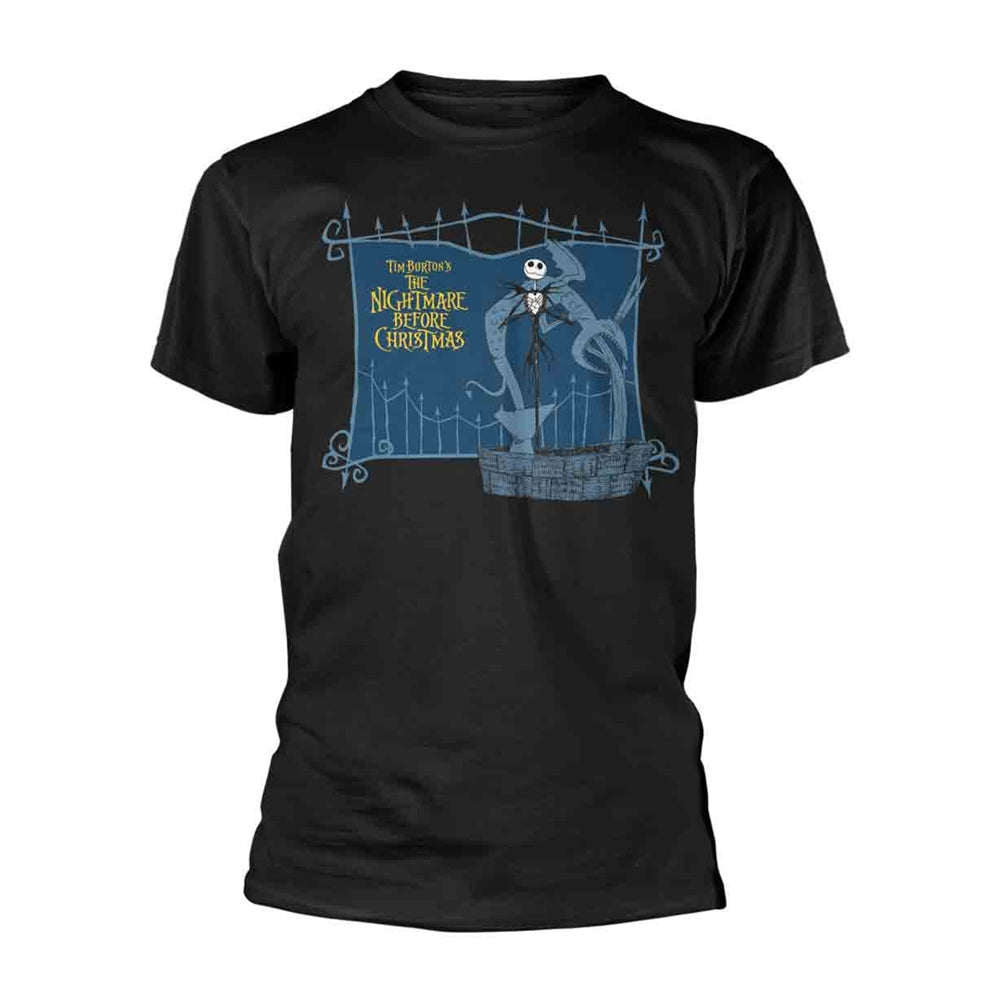 The Nightmare Before Christmas - Jack & The Well - T-Shirt