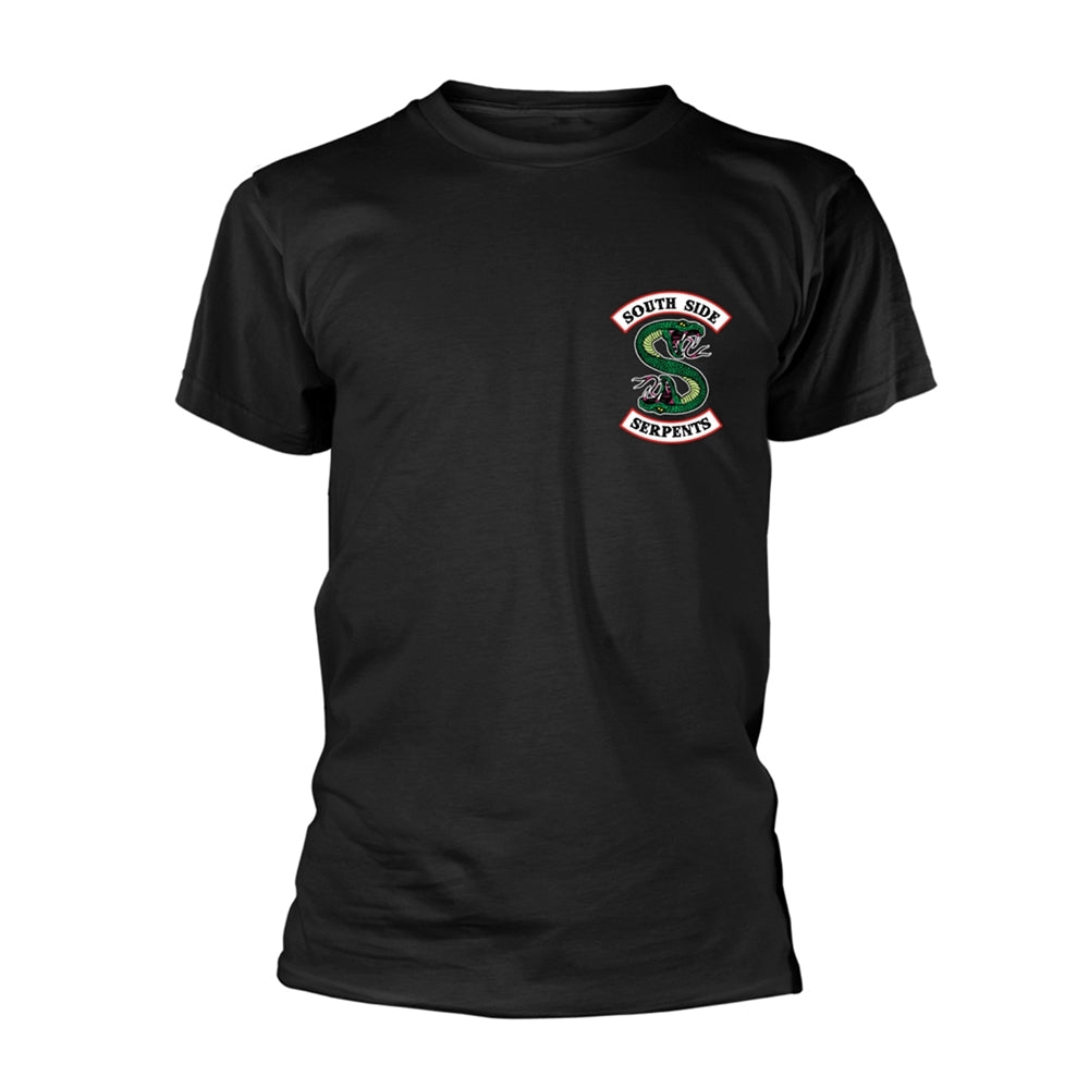 Riverdale - Serpents - T-Shirt