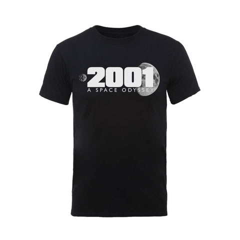 2001: A Space Odyssey - Logo - T-Shirt