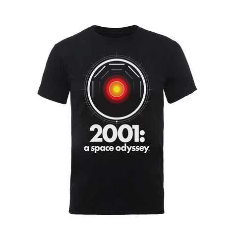 2001: A Space Odyssey - Hal 9000 - T-Shirt