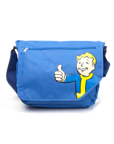 Fallout - Vault Boy - Messenger Bag