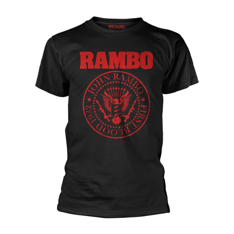 Rambo - First Blood 1982 - T-Shirt