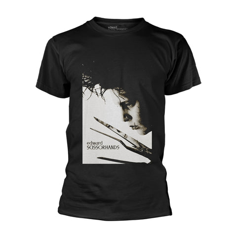 Edward Scissorhands - Poster - T-Shirt