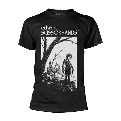 Edward Scissorhands - Hilltop - T-Shirt