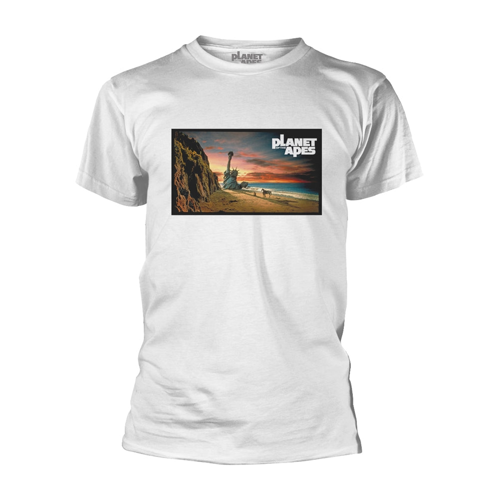 Planet Of The Apes - Liberty - T-Shirt