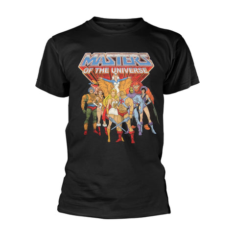 He-Man & She-Ra - Masters Of The Universe - T-Shirt