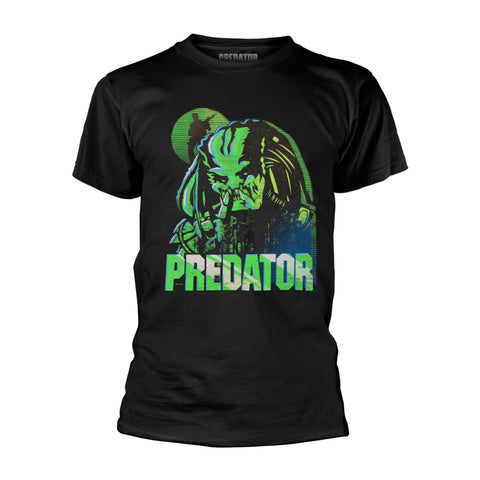 Predator - Green Linear - T-Shirt