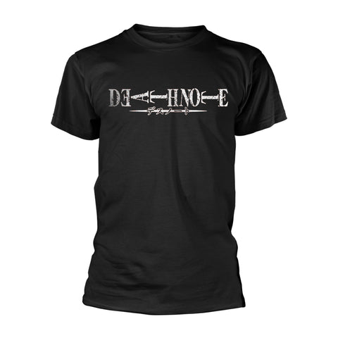 Death Note - Logo - T-Shirt