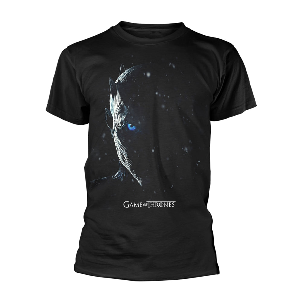 Game of Thrones - Night King Poster - T-Shirt