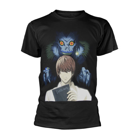 Death Note - Book Of The Dead - T-Shirt