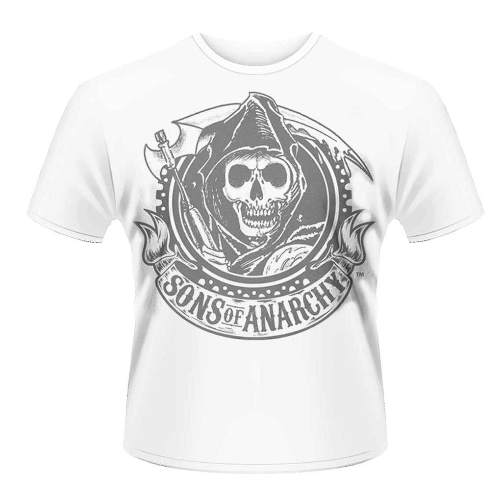 Sons of Anarchy - Reaper - T-Shirt