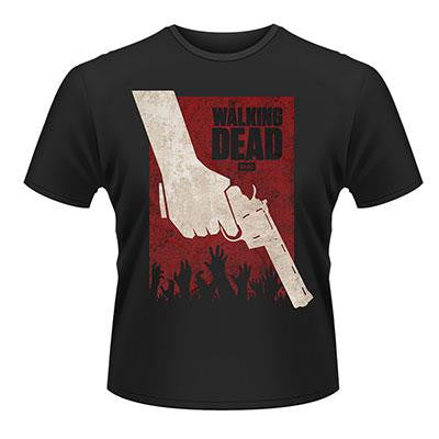 The Walking Dead - Revolver