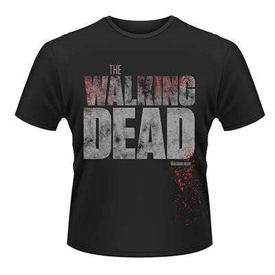 The Walking Dead - Splatter