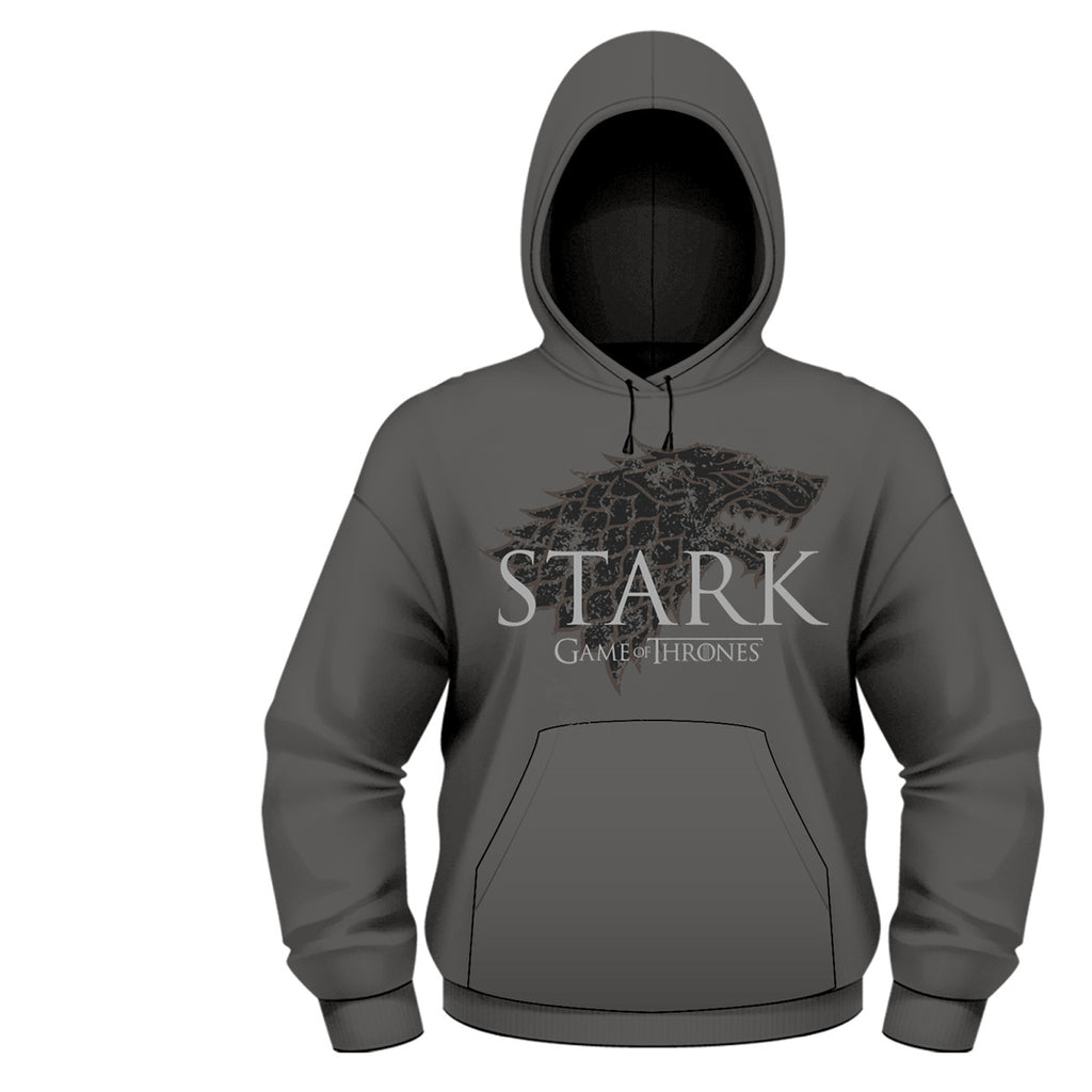 Game of Thrones - Stark - Hooded Sweatshirt