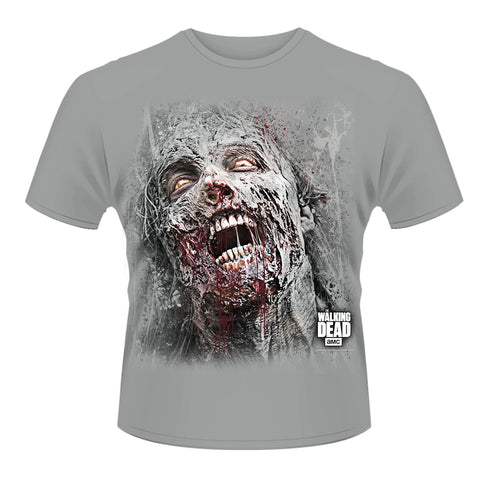 The Walking Dead - Walker Face - T-Shirt