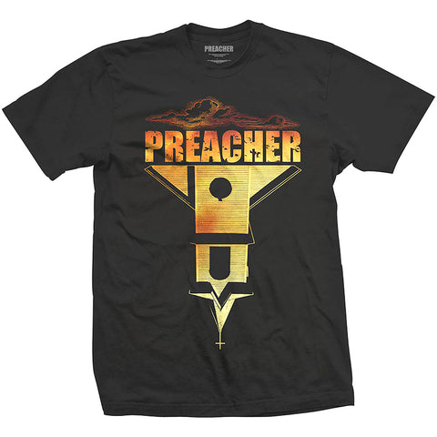 Preacher - Church Blend - T-Shirt