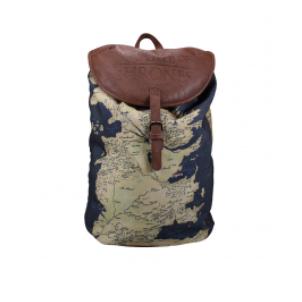 Game of Thrones - Westeros  - Backpack
